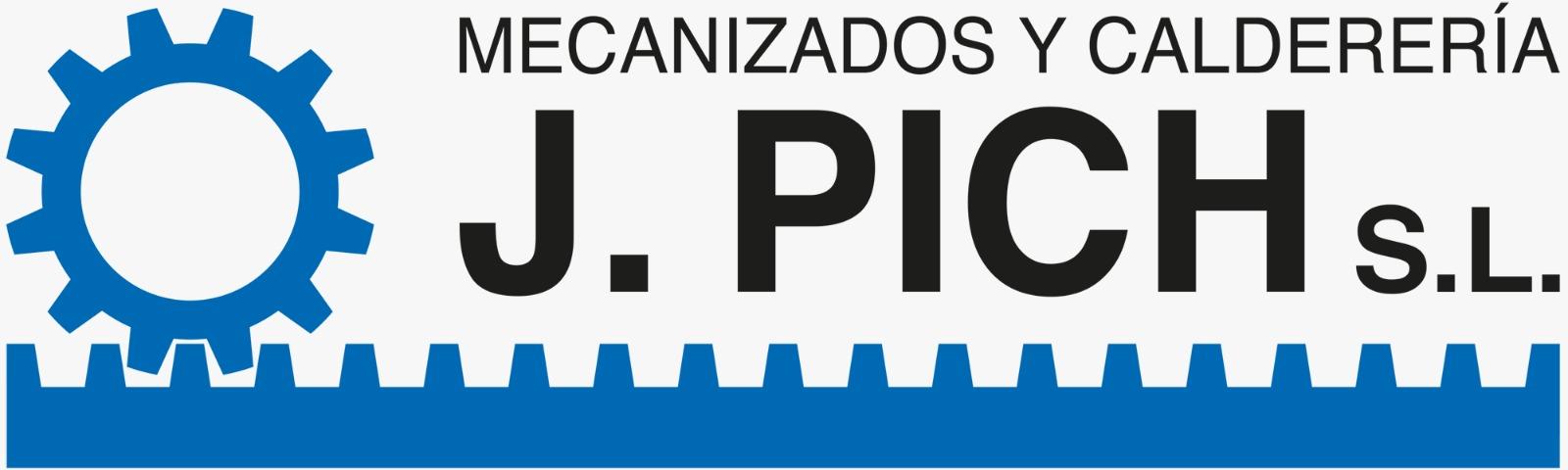 MECANIZADOS Y CALDERERIA J.PICH